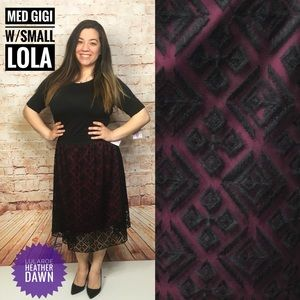LuLaRoe everything :). Message for any requests